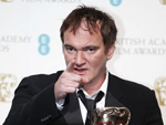 "Quentin Tarantino: Kommt ""Kill Bill 3""?"