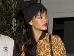 Rihanna: Vorschlaghammer für Trekkies