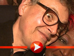 Rolf Scheider über Heidi Klum und Vito Schnabel