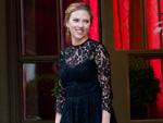 Scarlett Johansson: Präsentiert ihre knackige Kehrseite
