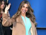 Sofia Vergara: Erwartet sie ein Baby?