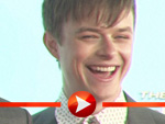 "Premiere von ""The Amazing Spider-Man 2 -Rise of Electro"" mit Dane DeHaan in Berlin"