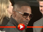 "Jamie Foxx bei der Premiere von ""The Amazing Spider-Man 2 – Rise of Electro"" in Berlin"