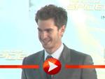 Andrew Garfield über Spider-Man, Berlin und Straßenkinder