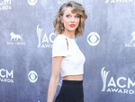 Taylor Swift: Räumt bei den American Music Awards ab