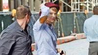 Taylor Swift:Von Fan begrabscht