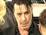 Rammstein-Sänger Till Lindemann: Schreibt Song für Roland Kaiser