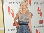 Tori Spelling: Übelkeit am Set