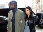 Kim Kardashian und Kanye West: Verraten das Geschlecht ihres Babys