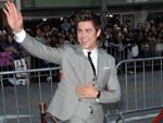 Zac Efron: Zurück zu 'High School Musical'?