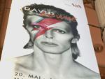 Ausstellungseröffnung: Promis über ihre wilde Zeit mit David Bowie