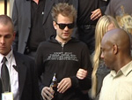 Deryck Whibley: Avril Lavignes Ex-Mann fast gestorben
