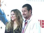 Drew Barrymore: Erste Filmpremiere nach dem 2. Baby!