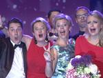 Duftstars 2014: Stars über gute und schlechte Düfte!