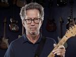 Eric Clapton: Nie wieder Tournee