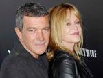 Melanie Griffith und Antonio Banderas: Offiziell geschiedene Leute