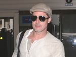Brad Pitt: Neues Familien-Tattoo