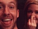 Ellie Goulding: Was läuft da mit Calvin Harris?