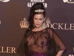 Djamila Rowe: Hat ein Problem mit Nacktheit?