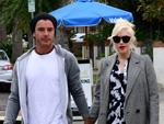 Gwen Stefani und Gavin Rossdale: Rosenkrieg ums liebe Geld