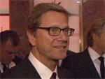 Guido Westerwelle: Ist trotz Krebs-Erkrankung voller Zuversicht