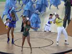 WM-Eröffnungsfeier 2014: Das Netz macht sich über J.Lo und Pitbull lustig