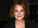 Lindsay Lohan: London ist ihre Chance
