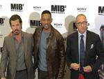 'Men in Black 3': Alles nur geklaut?