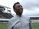 Pelé: Das denkt die Fußball-Ikone über die kommende WM