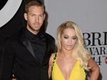 Rita Ora: Eiszeit zwischen ihr und Calvin Harris?
