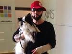 Harald Glööckler: Hunde-Attacke im Lustgarten