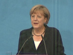 Party bei der Kanzlerin: So feierte Angela Merkel ihren 60. Geburtstag