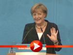 Angela Merkel feiert ihren 60. Geburtstag