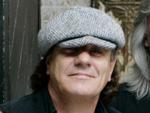 AC/DC sagen US-Tour ab: Sänger Brian Johnson droht totale Taubheit