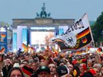 Fußball-WM: Die Weltmeister sind im Anflug auf Berlin
