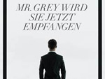 """Fifty Shades of Grey"": Trailer auf Erfolgs-Kurs"