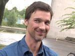 Florian David Fitz: Beichtet Ladendiebstahl bei Lanz