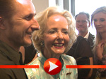 Isa Gräfin von Hardenberg feiert 25-jähriges Jubiläum