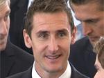 Miroslav Klose: Geht als Weltmeister in den Nationalmannschafts-Ruhestand