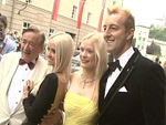 """Salzburger Festspiele: """"Don Giovanni"""" lockt die VIPs"""