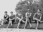 Beatsteaks: Stürzen Helene Fischer vom Chart-Thron