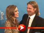 Angelina Jolie und Brad Pitt: Heimliche Hochzeit!
