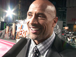 "Dwayne Johnson: ""The Rock"" wird 44 Jahre alt"