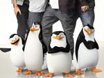 Die Fantastischen Vier: Auf geheimer Pinguin-Mission