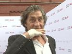 Dschungelcamp-Star Winfried Glatzeder: Hand verletzt!