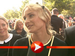 """Diane Kruger bekommt Stern auf dem """"Boulevard der Stars"""""""