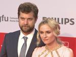 Diane Kruger: Betrügt sie Joshua Jackson?