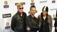 Depeche Mode: Album und Tour für Frühjahr 2017 angekündigt