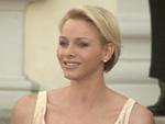 Charlène von Monaco: Werden es Zwillinge?