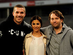 Lukas Podolski: Auf dem Weg zum Kino-Star?